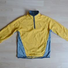 Bluza Nike Therma Fit; marime S (163 cm inaltime), vezi dimensiuni; ca noua - Bluza dama Nike, Marime: S, Culoare: Din imagine, Maneca lunga