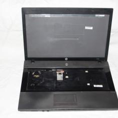 Carcasa completa cu balamale laptop HP 620, urme de utilizare - Carcasa laptop