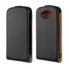 Husa Samsung Galaxy Grand Neo i9060 + stylus - Husa Telefon Samsung, Negru