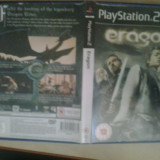 Eragon - JOC PS2 Playstation ( GameLand ) - Jocuri PS2, Actiune, 12+, Multiplayer