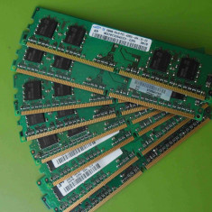 Memorie RAM PC DDR2 256MB PC4200 533MHz