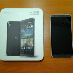 HTC Desire 820 - Telefon HTC, Gri, Orange, Single SIM