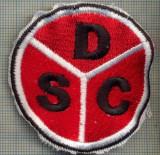 150 -EMBLEMA - DSC - GERMANIA? -starea care se vede