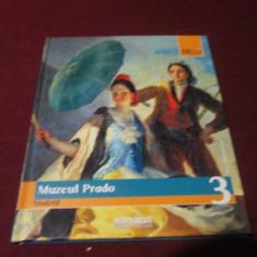 MUZEUL PRADO - MADRID COLECTIA ADEVARUL NR 3 - Album Arta