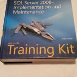 Microsoft SQL Server 2008  Implementation - Mike Hotek