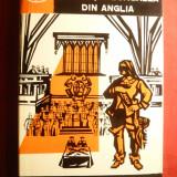 C.Muresan - Revolutia burgheza din Anglia - Ed.Stiintifica 1964 - Istorie