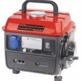 Generator Benzina 2 CP / 1,5 KW - MANNESMANN - M12951