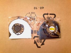 Cooler Asus X53S A43 A53E A53S K53SJ K43 K53 X43 X53E X53S X54H X54C X54L K54C