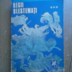 REGII BLESMATI VOL3