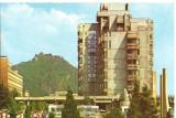 "CPI (B6556) CARTE POSTALA - DEVA. HOTEL ""SARMIS"""