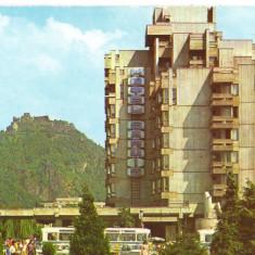 CPI (B6556) CARTE POSTALA - DEVA. HOTEL