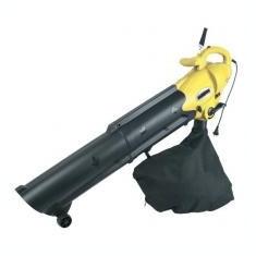 Aspirator Vacuum Exterior 2400W - MANNESMANN - M60210 - Aspirator/Tocator frunze