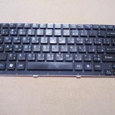 Tastatura SONY VAIO VGN - CR35M - Tastatura laptop