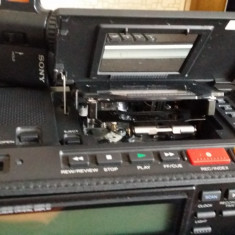 Sony TCD-D10 PRO II Digital Audio Tape Recorder (DAT) - Deck audio