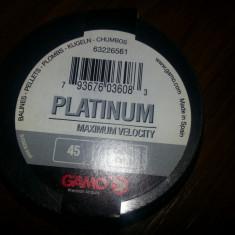 Pelete / alice aer comprimat Gamo Platinum 6, 35 - 23 lei