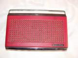 Aparat de radio vechi Schneider (Made in France)