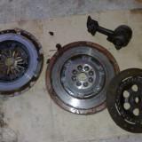 Kit ambreaj placa+disc+pompa+rulment +volanta masa dubla Ford Focus diesel tdci