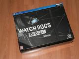 Joc PS4 - Watch Dogs DedSec Edition , pentru colectionari, Actiune, 18+