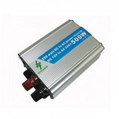 Invertor auto Chaomin 500W