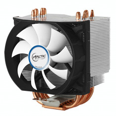 Cooler Arctic Cooling Freezer 13 4 Heatpipes 754 939 FM1 FM2 Fm2+ AM2 Am3 Am3+ - Cooler PC Arctic Cooling, Pentru procesoare