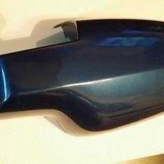 Capac oglinda Renault Megane 2(partea dreapta) culoarea albastru deschis