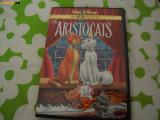 Film animatie DVD original Walt Disney - The Aristocats (1970) Sistem NTSC, Engleza, disney pictures