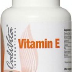 Vitamin E previne infarctul si mentine tineretea - Vitamine/Minerale