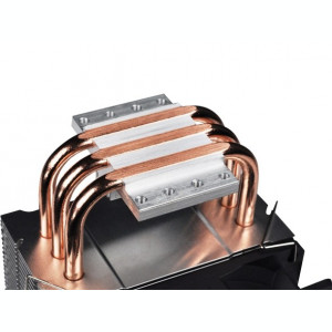 Cooler procesor AMD OverClocker Edition CM  heat pipes Intel 1155 1156 1150 1151
