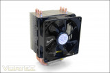 Cooler procesor AMD OverClocker Edition CM  heat pipes FM1 FM2 939 AM2 Am3 Am3+, Pentru procesoare, Cooler Master