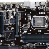 Placa de baza Gigabyte Z170-HD3, DualDDR3-1600, SATAe, SATA3, HDMI, DVI, D-Sub, ATX, 32 GB, Socket 1151