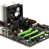 Cooler procesor AMD OverClocker Edition CM  heat pipes Intel LGA 775