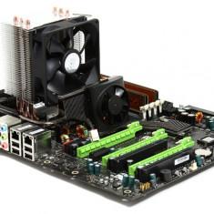 Cooler procesor AMD OverClocker Edition CM  heat pipes Intel LGA 775, Pentru procesoare, Cooler Master