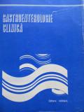 Gastroenterologie clinica -Benedict Gheorghescu , Mircea Diaconescu , ..