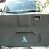 Ornament interior mocheta portbagaj Audi A6 !