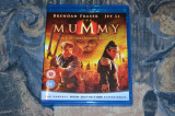 Film - The Mummy - Tomb Of The Dragon Emperor [1 Disc Blu-Ray] Release UK, BLU RAY, Engleza, universal pictures