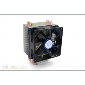 Cooler procesor AMD OverClocker Edition CM  heat pipes Intel LGA 775