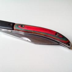 Briceag vechi stainless - Briceag/Cutit vanatoare