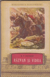 B P Hasdeu - Razvan si Vidra