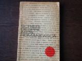 SCRIERI DESPRE ARTA ROMANEASCA  - PETRE OPREA