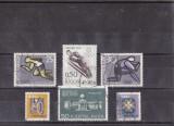 TS - TIMBRE JUGOSLAVIA - CM2, Stampilat