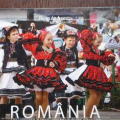 ROMANIA - ALBUM FOTOGRAFII