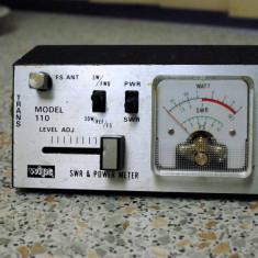Wipe 110 SWR & power meter - Multimetre