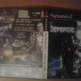 The Terminator - Dawn of fate  - JOC PS2 ( GameLand )