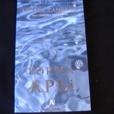 FORMA APEI-ANDEEA CAMILLERI-, Alta editura
