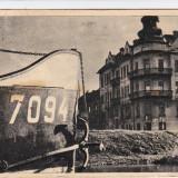 CARTE POSTALA TIMISOARA 1949 CIRCULATA