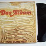 Disc vinil ROCK - BILANZ 1982 (2 discuri)(Produs Amiga - R.D.G.)