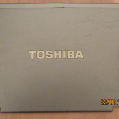 Capac display toshiba tecra m9 - Carcasa laptop