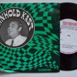 Disc vinil REINHOLD KAST (format mic 7