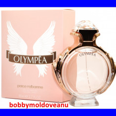 PARFUM DAMA PACO RABANNE OLYMPEA 80ML - Parfum femeie Paco Rabanne, Apa de parfum
