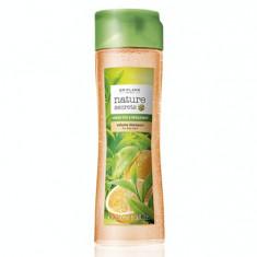 Şampon pentru volum Nature Secrets - ceai verde şi bergamotă (Oriflame) - Sampon